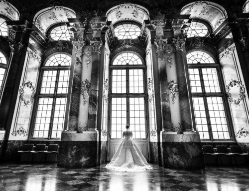 Die Hochzeitslocations